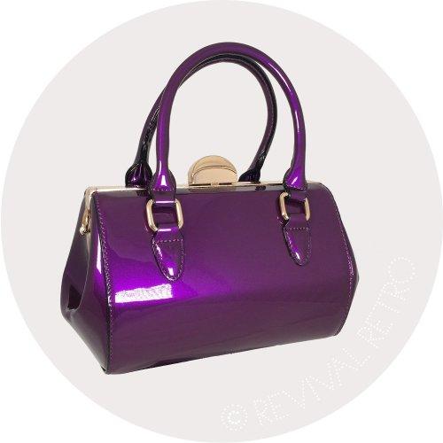 Retro Vintage Handbag | Elizabeth Image