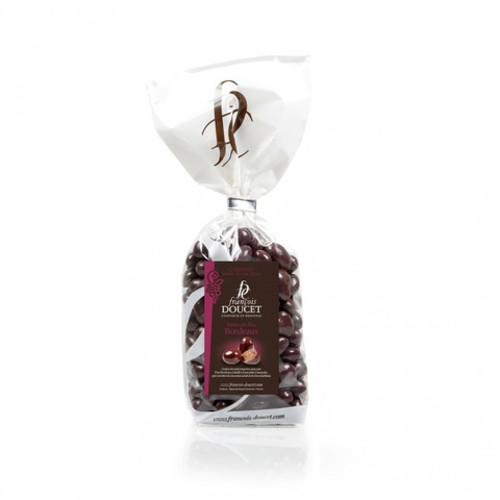 Cognac Raisins Image