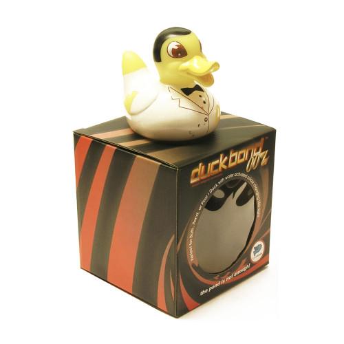 Duck Bond - 'Glow In The Duck' Image
