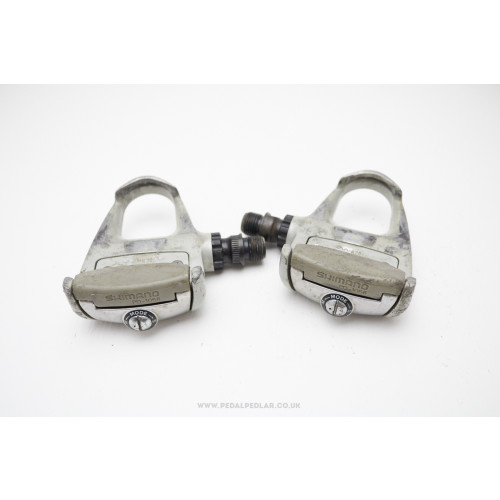 Shimano PD-1056 Vintage Clipless Pedals Image