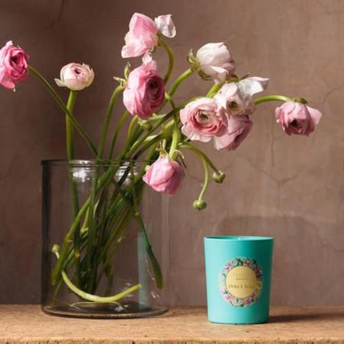 AMALFI DOLCE SOLE SCENTED CANDLE BY MAX BENJAMIN Image