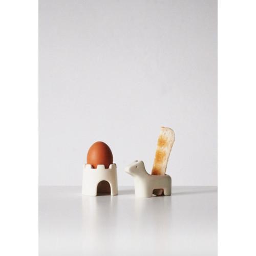 'My Egg & Soldiers' by Takae Mizutani Image