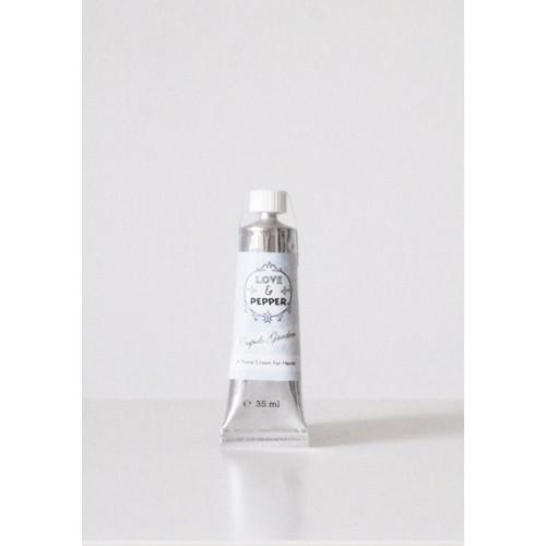 'Cupid's Garden' Hand Cream by Love & Pepper Image