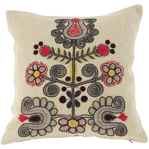 Tulip Seed Cushion Image