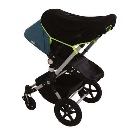 Snooze Shade for Prams and Pushchairs -Original Image