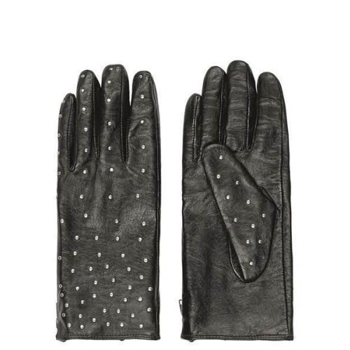Beck Söndergaard Daisy Black Gloves Image