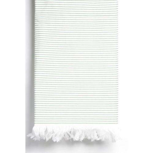 Lulu Hand Towel: Prairie Image