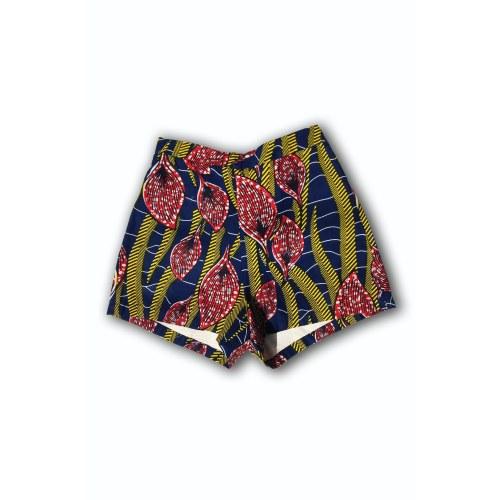 Kuntaur - High Waist Shorts - Women's Image