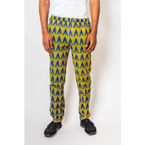 Baniakang - Trousers - Men's Image