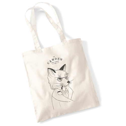 Professor Reginald Tote Image