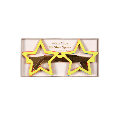 Pack of Star Specs Image