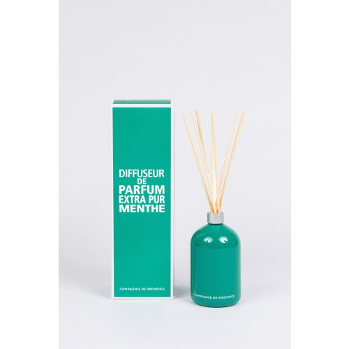 Fragrance Diffuser: Menthe Image