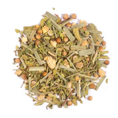 Thai Lemongrass Image