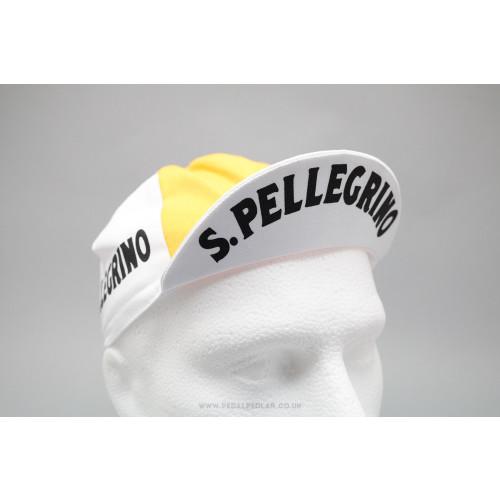 S.Pellegrino Cycling Cap Image