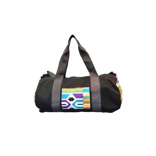 Senneh - Sports Bag - Black Image
