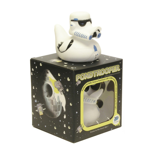 Pondtrooper - 'Glow In The Duck' Image