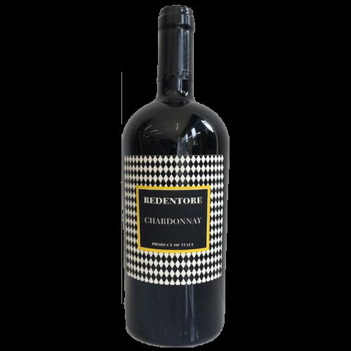 Chardonnay 2016 Redentore delle Venezie, Italy (no added sulphites) Image
