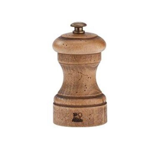 Bistro pepper mill 10 cm antique finish Image