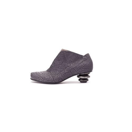 Isca Vortex Grigo Shoe Image
