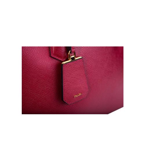 Saffiano Cuir Double Bag Image
