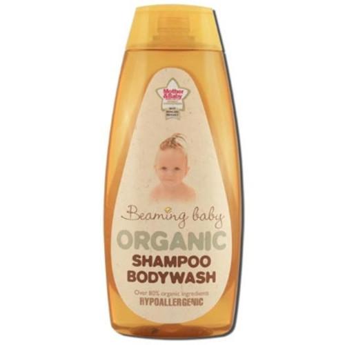 Beaming Baby - Shampoo & Bodywash 250ml Image