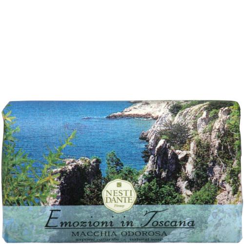 Mediterranean Touch Soap Image