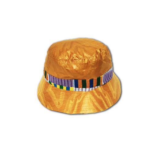 Patchwork - Bucket Hats - Unisex Image