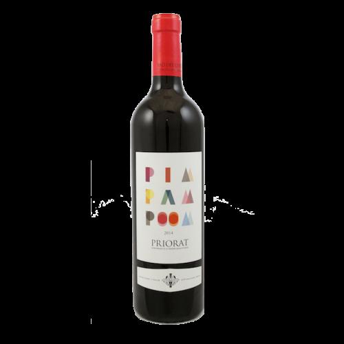 Pim Pam Poom 2016 Sao del Coster, Priorat, Spain (low sulphites wine) Image
