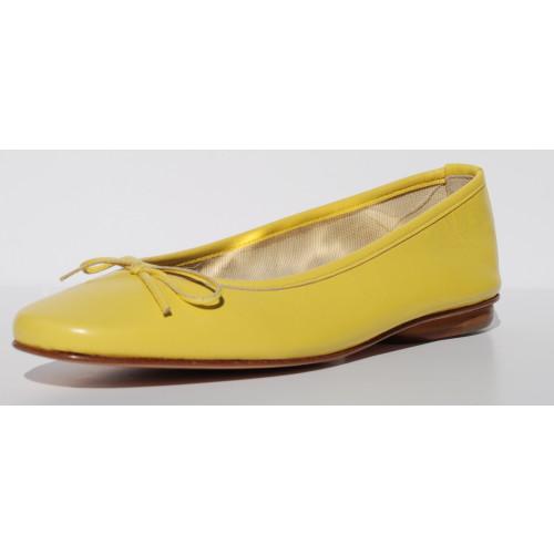 Yellow Ballets Image