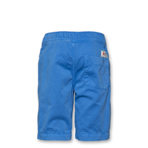 American Outfitters Blue Jogger Shorts Image