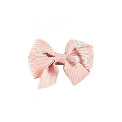 Angels Face Blush Pink Bow Image