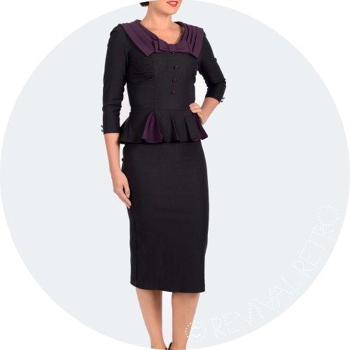 Stop Staring Dress Elisha Image