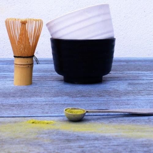 Matcha bowl Image