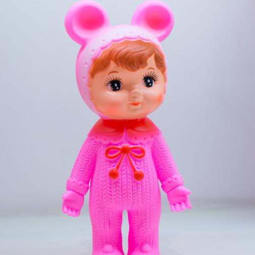 Woodland Doll Image