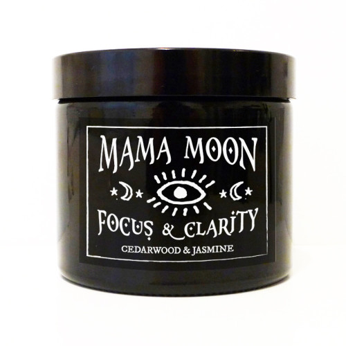 FOCUS & CLARITY CANDLE Image
