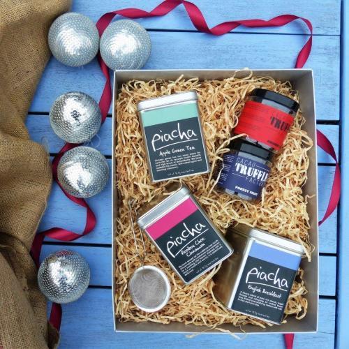 Christmas hamper boxes Image