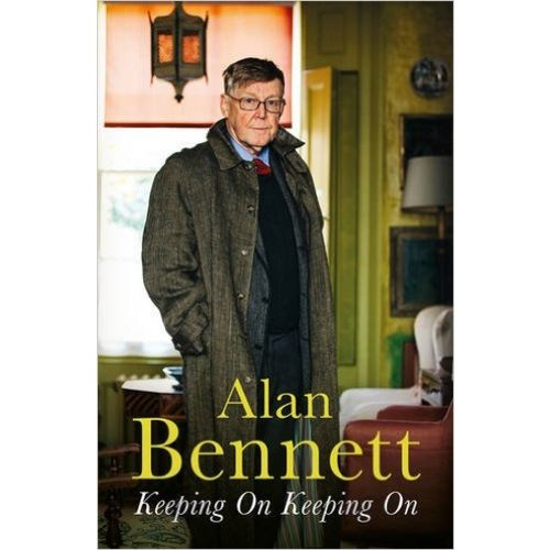 Keeping On Keeping On by Alan Bennett Image