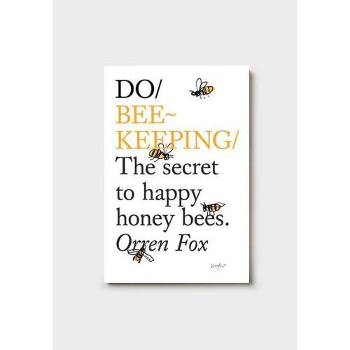 DO/ Beekeeping by Orren Fox Image