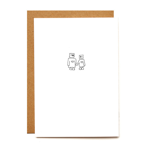Card: Alice Waters Love Bots Image