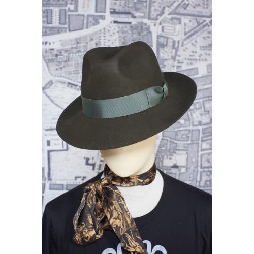 FEDORA - SEAWEED/PETERSHAM Image