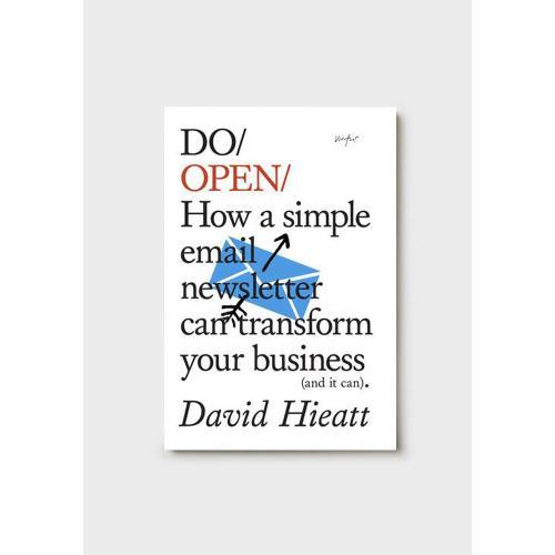 DO/ Open by David Hieatt Image