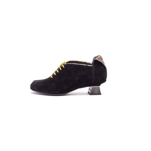 Roma Crosta Nero New York Shoe Image