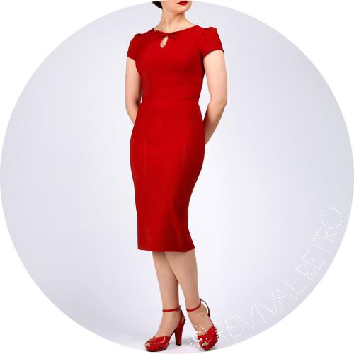 Stop Staring Dress Evie Image