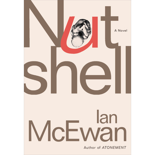 Nutshell by Ian McEwan Image