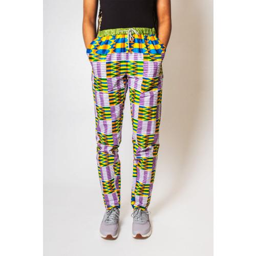 Tendaba - Trousers - Women's Image