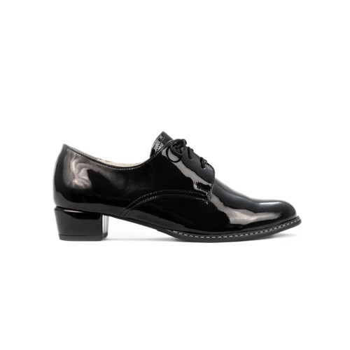 Champs Elysees Lace-up Shoes / 4-37 Image