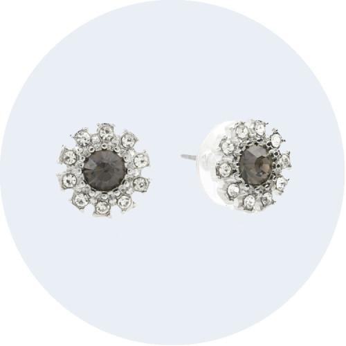 Grace 1950s Earrings Image