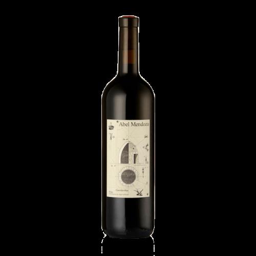 Abel Mendoza Rioja DOCa, Spain (no added sulphites) Image