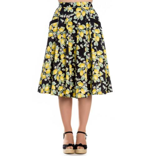 Leandra 50's Skirt Image
