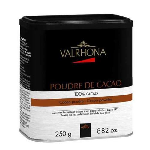 Valrhona Cocoa Powder Classic 250g Image